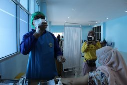 1.3 million Indonesians get COVID-19 vaccine shots: Health Ministry