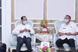 BNNP Sumsel jadikan kelurahan 29 Ilir Palembang  kampung bersih narkoba