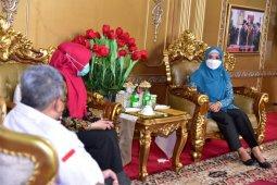 Baznas bersama PKK Sulsel kolaborasi bantu masyarakat prasejahtera