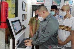 Warkop Digital di Lampung bangun ekonomi perdesaan saat pandemi