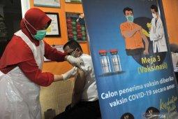1.227.918 tenaga kesehatan di Indonesia telah jalani vaksinasi COVID-19