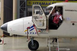 Aceh pesan lima pesawat N219