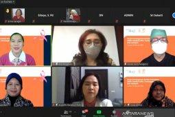 Kemkes sebut kanker payudara sebagai penyebab kematian terbanyak di Indonesia