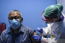 Positif COVID-19 bertambah 8.054 kasus, meninggal tambah 164 orang