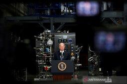 Joe Biden akan sumbang 500 juta dosis vaksin COVID-19 ke 90 negara