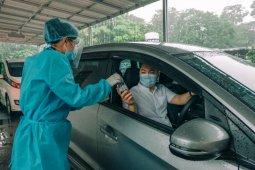 Kasus COVID-19 di Indonesia bertambah 10.180 orang