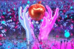 """Mea Shahira kolaborasi dengan  Matter Mos di lagu """"Apple of My Eyes"""""""