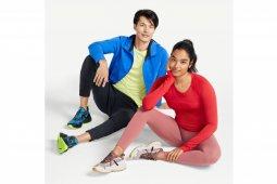 Ini pilihan sepatu olahraga baru untuk pencinta lari
