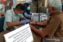 Di Sultra, pasien positif COVID-19 bertambah 22 menjadi 9.949