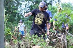 Lampung Tengah bakal bangun pasar kuliner baru