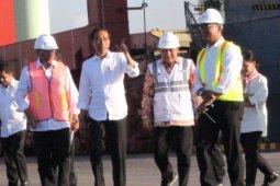 Jokowi dijadwalkan resmikan Bendungan Napun Gete di Sikka