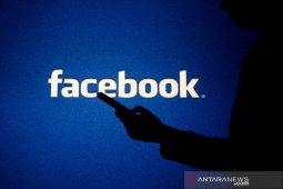 Survei Facebook: pengguna Indonesia aktif di medsos selama pandemi COVID-19