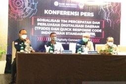 BI dan Pemprov Sulsel kolaborasi perkuat ekosistem ekonomi digital