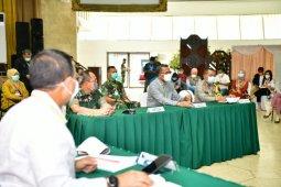 Koordinator: Kesembuhan pasien Duta COVID-19 Sulsel mencapai 94,7 persen
