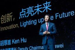 Bangkit dari pandemi, Huawei fokus ke inovasi teknologi yang inklusif