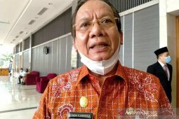 Gubernur Sulteng:  Pelantikan kepala daerah terpilih secara virtual