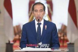 Presiden Joko Widodo akan hadiri vaksinasi massal COVID-19 bagi insan pers