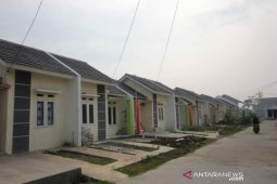 Kementerian PUPR usulkan FLPP tahun depan Rp23 triliun bagi 200 ribu rumah subsidi