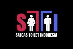 Kemenparekraf tunjuk Lady Marsella  duta Satgas Toilet Indonesia