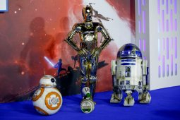 Jadwal penayangan serial animasi baru 'Star Wars'