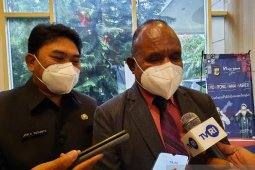 Pemprov Papua: sekda sementara pimpin kabupaten pilkada