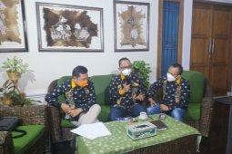 Wakil Bupati terpilih Lampung Tengah fokus tekan penyebaran COVID-19