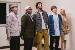 Lewat serial Netflix 'So Not Worth It' Youngjae GOT7 debut jadi aktor