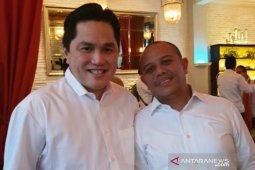 Seknas Jokowi nilai Menteri Erick Thohir pemimpin publik yang inovatif