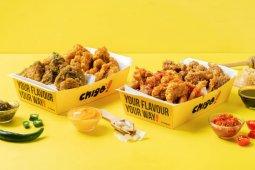 Kopi Kenangan hadirkan brand baru Chicken on the Go