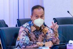 Menperin Agus Gumiwang bersyukur PMI Manufaktur Indonesia masih di Level ekspansif