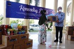 Kemendag salurkan bantuan kepada korban gempa Sulbar