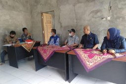 Anggota DPRD Barito Utara  reses ke Desa Datai Nirui