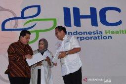 Ketua Komisi VI DPR:  Pembentukan holding rumah sakit BUMN strategis
