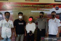 Polisi tahan remaja terduga atas pencabulan siswi di Padang