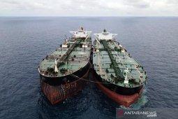 Usut tuntas pelanggaran dua super tanker Iran dan Panama yang masuk ke teritori Indonesia