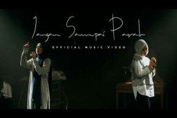 """Hanin Dhiya dan Sabyan rilis video musik  lagu """"Jangan Sampai Pasrah"""""""