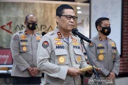 Polisi hentikan penyidikan kasus enam Laskar FPI
