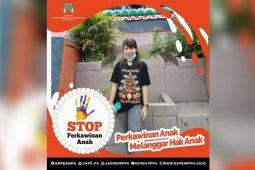 Srikandi KMHDI Kalteng ajak masyarakat cegah pernikahan usia anak