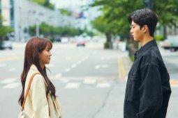 """Love Alarm: Season 2"" hingga""DOTA"" rekomendasi tontonan  bulan Maret"