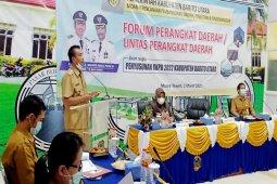 Barut optimalkan peranan FPD untuk membahas prioritas pembangunan