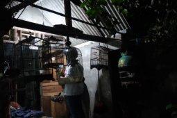 Tim Densus 88 tangkap terduga teroris di Surabaya