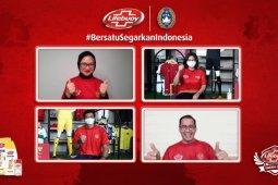PSSI mengkampanyekan gerakan #BersatuSegarkanIndonesia