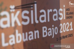 Kemenparekraf lanjutkan program aksilarasi untuk Labuan Bajo, Flores