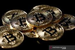Bitcoin cetak rekor tertinggi jelang IPO
