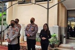 Kapolri lantik Irjen Nana Sudjana jadi Kapolda Sulawesi Utara