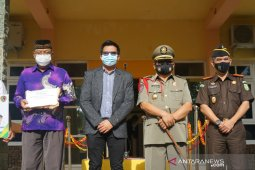BPJAMSOSTEK Gorontalo telah membayarkan klaim Rp53 Miliar