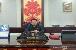 DPRD Kalteng dukung pemberantasan premanisme di Indonesia