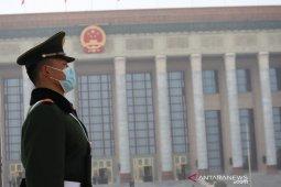 Di bawah suhu 4 derajat, menembus ring satu Kota Beijing