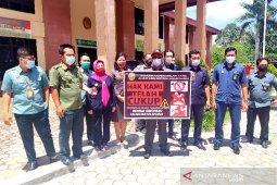 Wujudkan WBK, PN Tamiang Layang tolak gratifikasi