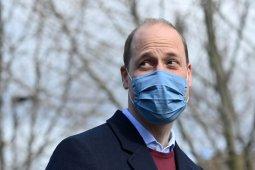 Pangeran William: Kami tidak rasis